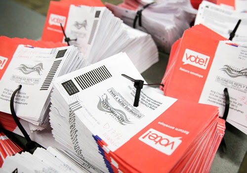 Veteran mail-in ballot fixer explains how it is done