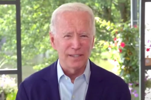 Sen. John Kennedy: 'Even Google can't find' Joe Biden