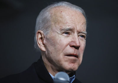 Poll: 59 percent believe Biden unlikely to finish a 4-year term