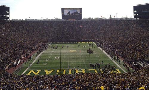 Report: Michigan's Whitmer the 'one roadblock' holding up Big Ten football season