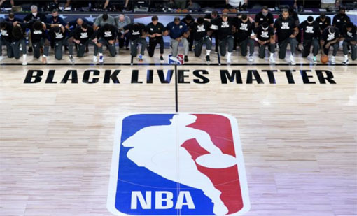 Media integrity pays: Tucker Carlson beats NBA in ratings game