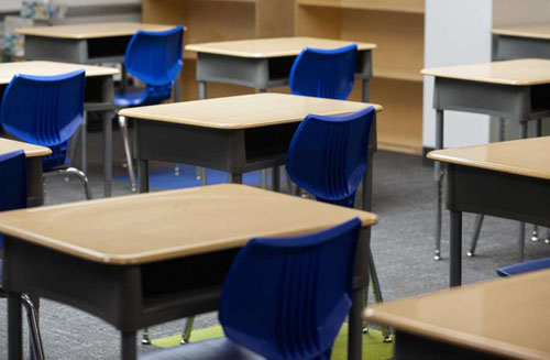 Do teachers unions care about the have-nots? Apparently not