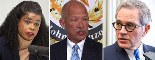 Report: Recent soft-on-crime DAs across U.S. share same benefactor