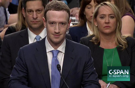 No longer the 'people's son-in-law'? China disowns Zuckerberg after Senate testimony