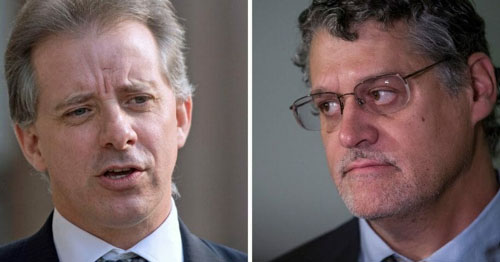 Judicial Watch uncovers timeline of Fusion GPS/Steele going back to 2015
