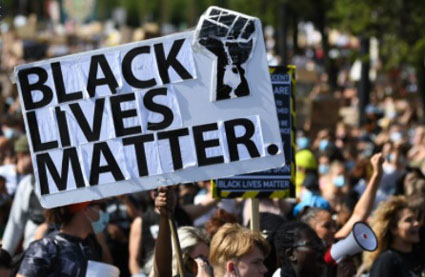 Internet is forever: BLM tries to but can't erase what it really stands for