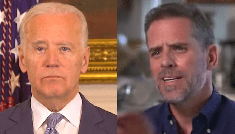 The disturbing questions about Hunter Biden are getting worse