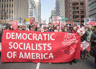 CBS documentary explores how America's young are turned on by socialism