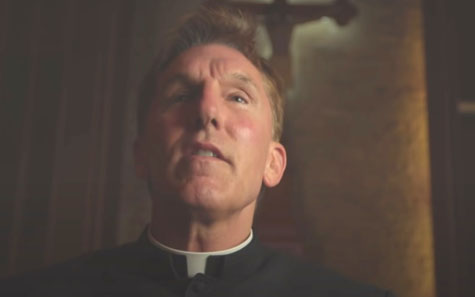 Wisconsin priest: 'You cannot be a Catholic and a Democrat. Period.'