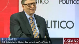 Bill Gates bankrolling globalist group behind 'Feminist Foreign Policy'