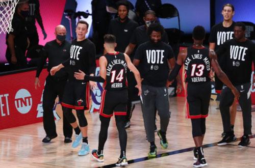 Pro sports teams active in Democrat 'Field Program' to defeat Trump in Florida