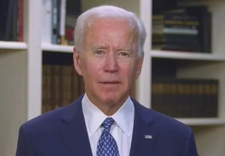 Columnist: Biden screws up even when reading from a script