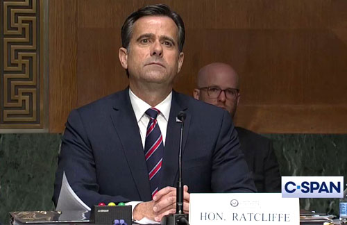 The Ratcliffe release: Now the media objects to unverified information