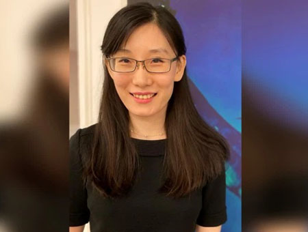 'Not from nature': Chinese virologist says her research shows covid originated in Wuhan lab