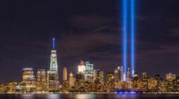 In stark contrast: Pandemic paranoia vs September 11 resolve