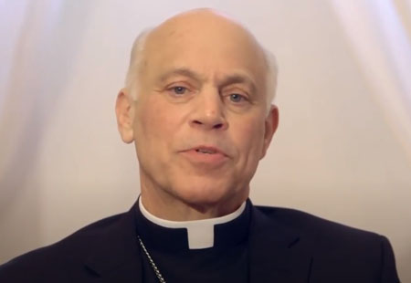 San Francisco archbishop: Government using covid as excuse to stifle right to worship