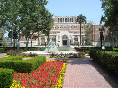 USC professor booted for using Chinese word students complained sounded like racial slur