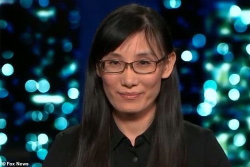 Virologist: China released covid on purpose: Silicon Valley responds by banning her