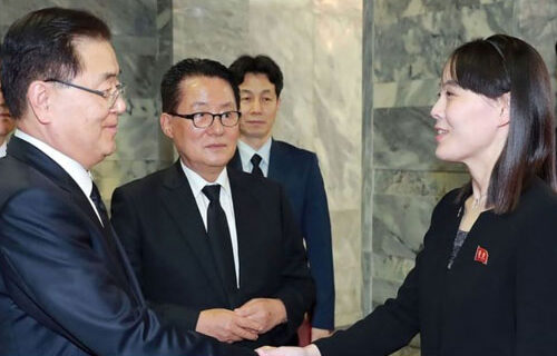 Wall Street Journal op-ed: U.S. should confront South Korea on 'its suppression of freedom'