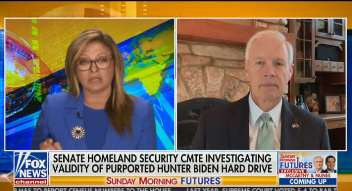 'You just made the connection': Did FBI investigate child pornography on Hunter Biden's laptop?
