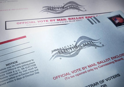 Judge, an Obama appointee, rules signatures don't have to match on absentee ballots