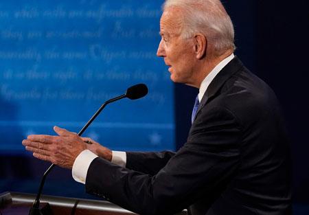 Biden's bizarre, and false, Hitler comment