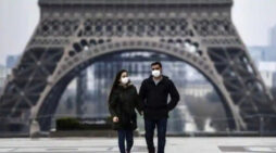 No, corporate media, the Chinese global pandemic is not just a U.S. problem
