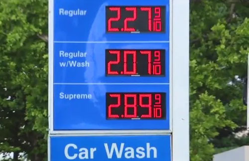 Harold Hamm: Get ready for $6 a gallon gas and doubled electric bills if Biden wins