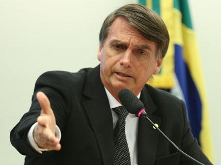 'Coward': Brazil's Bolsonaro calls out Biden for debate threat