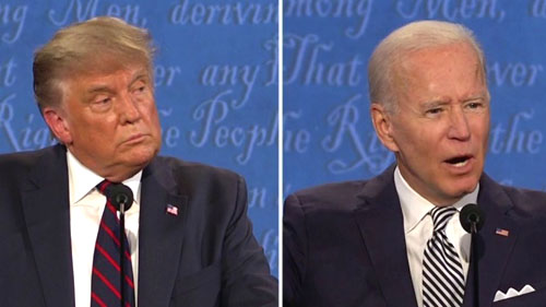 Surprised? Debate Commission excludes foreign policy as final debate topic