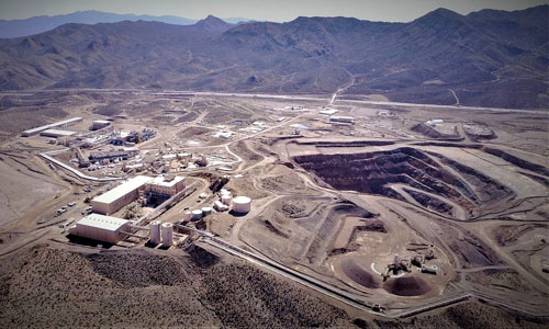 Trump moves to counter China's weaponization of its rare-earth advantage