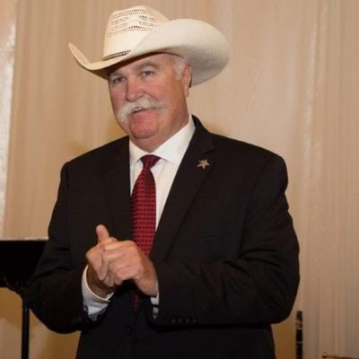 'I'll even help them pack': Ohio sheriff happy to help any celebrity wanting to leave if Trump wins