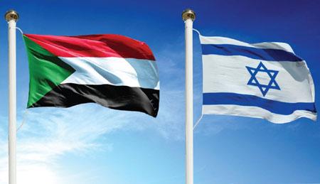 Trump brokers normalized ties between Israel and Sudan