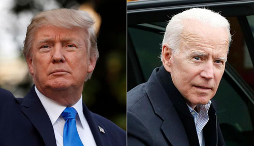Biden would increase taxes by $4.3 trillion; Trump would cut taxes by $1.7 trillion, watchdog says