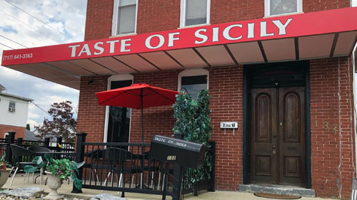 Court sides with restaurant which defied Pa. Democrat governor's covid lockdown order