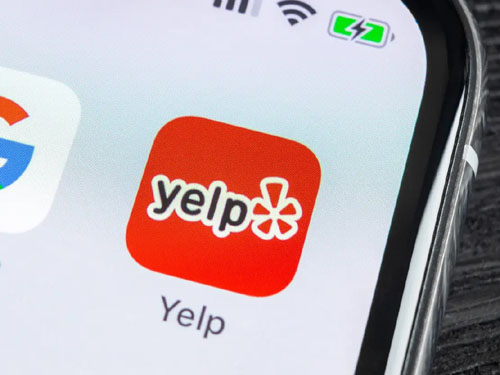 Yelp's 'Racist Behavior Alert' business label a perfect fit for company drunk on its own wokeness