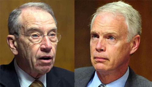 Biden family business dealings in China, Russia confirmed, Senate investigators say