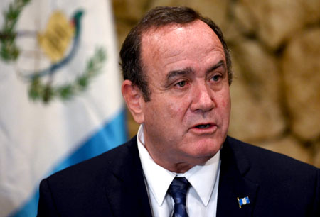 Guatemala rescinds agreement to allow Planned Parenthood into country
