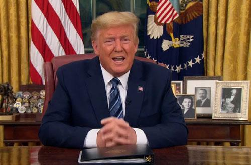 Daily Beast's Max Burns is one confused progressive, hurls javelin at Trump, pierces Biden through heart
