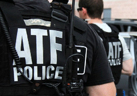 Defund the ATF, say some conservatives who fear Biden gun-grab