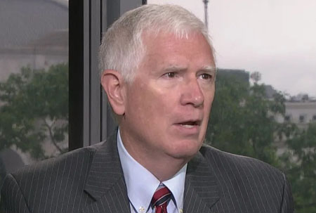 Won't give in to 'surrender caucus': Rep. Mo Brooks to challenge electoral votes