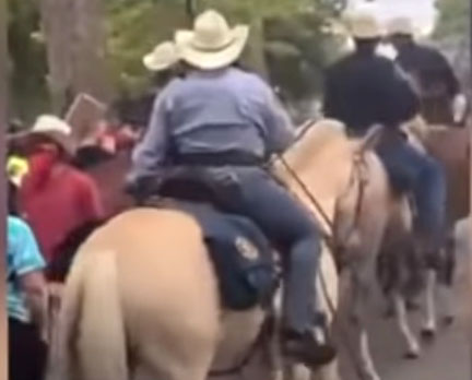GREATEST HITS, 8: Americans take charge; Colorado residents run Antifa, BLM out of their town