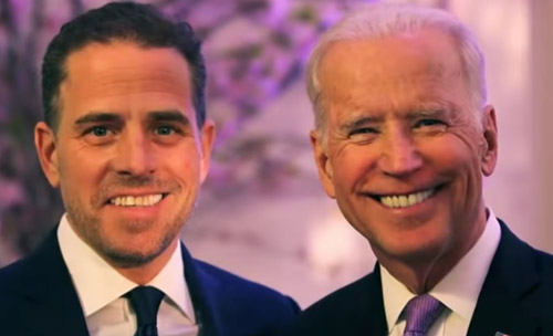 'Our freedom is in free fall': The Orwellian mega media suppression of the Hunter Biden story