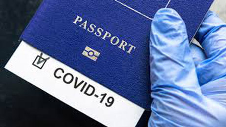 The 'new normal'? Former CDC director recommends 'immunity passports'