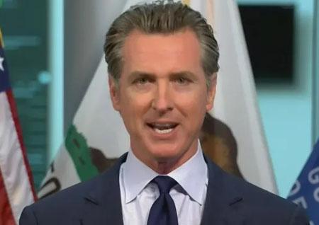 Effort to recall California Gov. Newsom gains steam