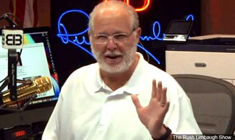 Limbaugh: Reject Joe Biden's 'darkest days' mentality