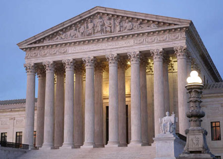 Levin, Senate hearing indict U.S. judicial system; SCOTUS exposed as 'highly political'