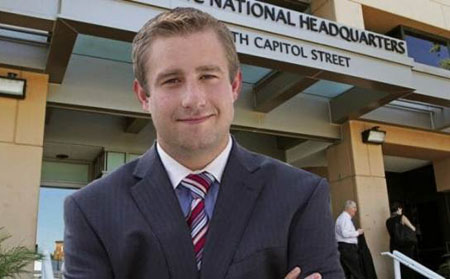 Report: FBI admits it has thousands of pages of info on Seth Rich — and his laptop