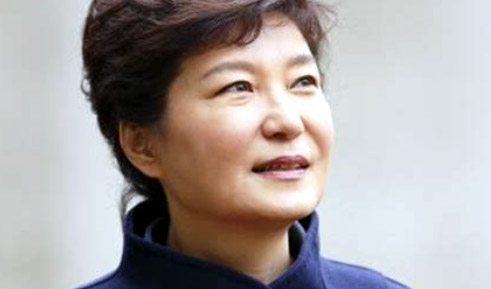 Can an impeached conservative president go to prison? Ask South Korea's Park Geun-Hye