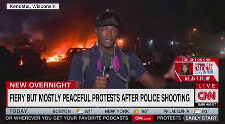 Condemn protest? Naw, dawg, I'm good